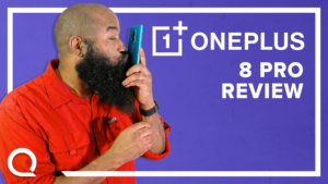 OnePlus 8 Pro Smartphone Review