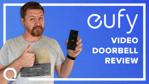 Eufy Video Doorbell Review