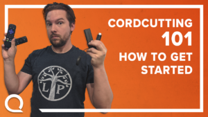 cord cutting how to get started