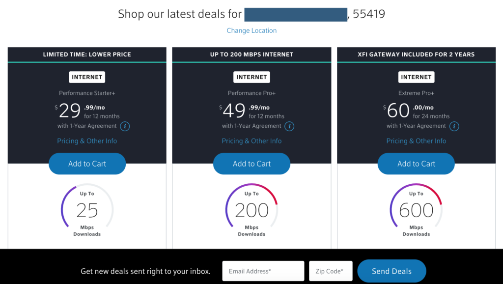 Does Xfinity Offer Any Discounts Reviews Org