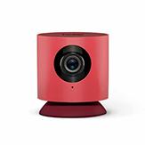 Hoop indoor camera