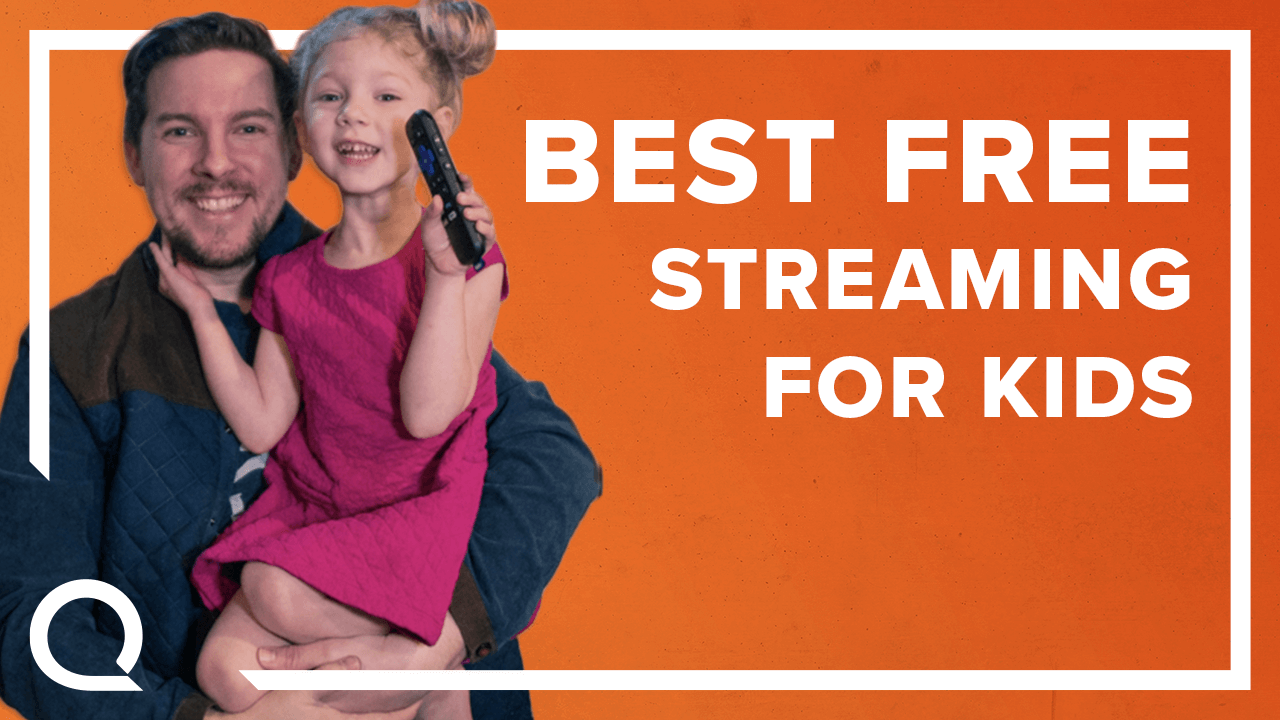 Best Streaming Apps for Kids Video Review