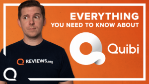 Quibi - Everything You Need to Know
