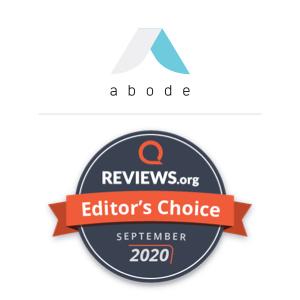 Abode Editor's Choice Award