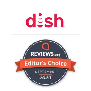 DISH Editor's Choice Award