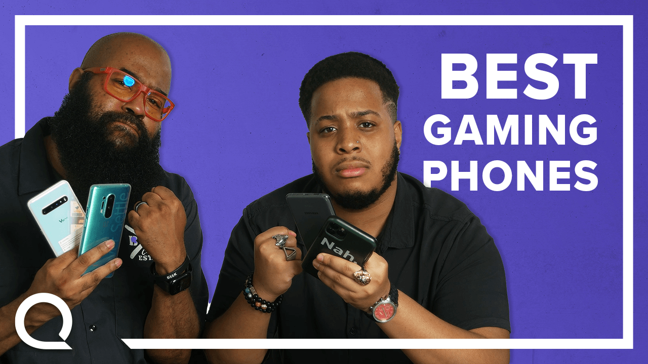 best cell phone for mobile gaming