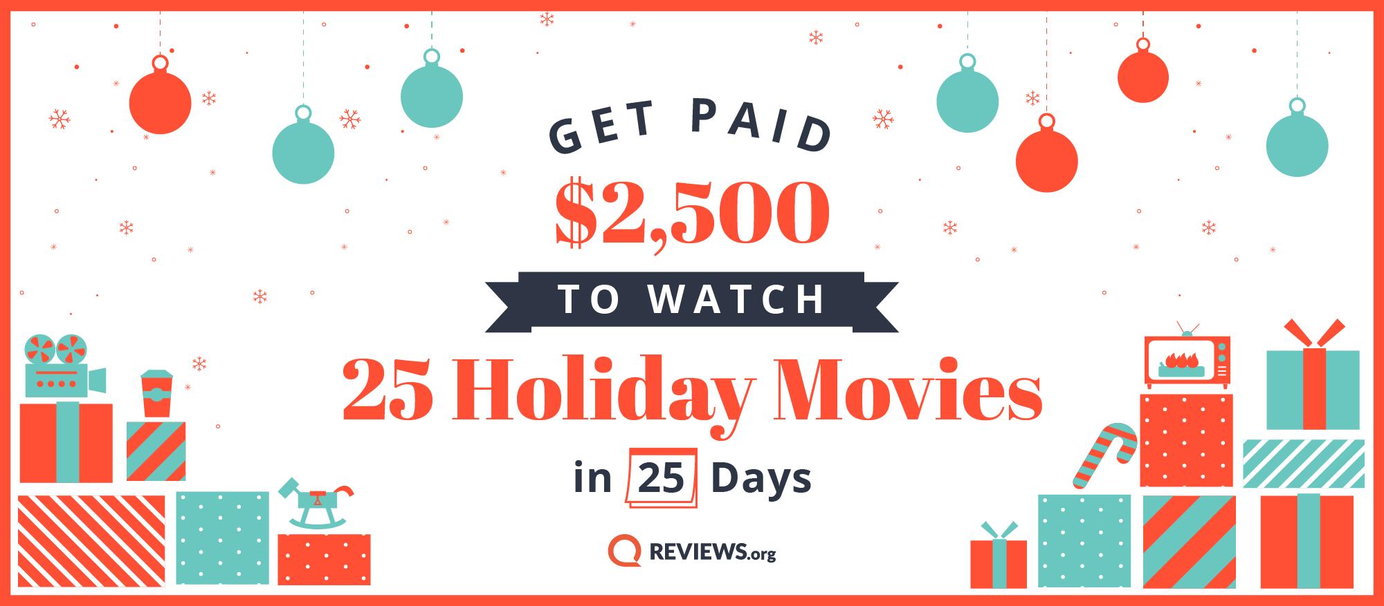 Ho Ho Holiday Movie Dream Job Reviews Org