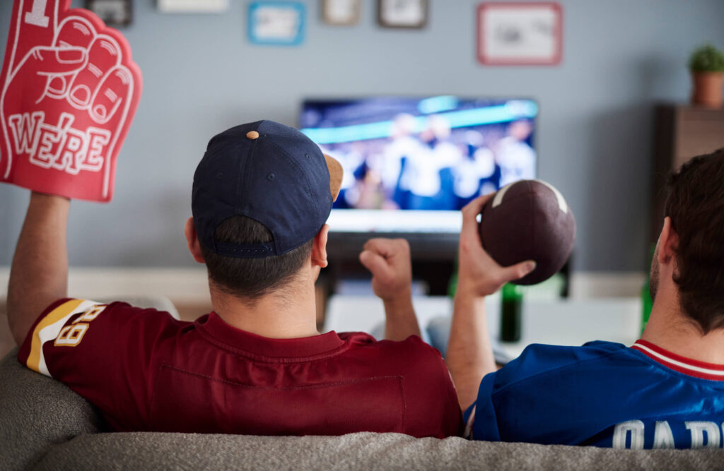 Best Sports TV and Streaming Packages 2021 | Reviews.org