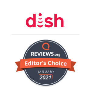 DISH Editors Pick