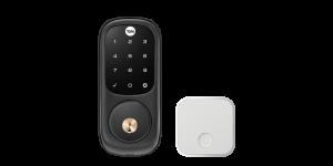 Yale Assure Lock Touchscreen
