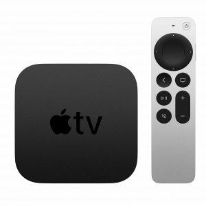 Apple TV 4K/HD