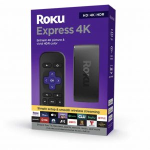 Roku Express 4K
